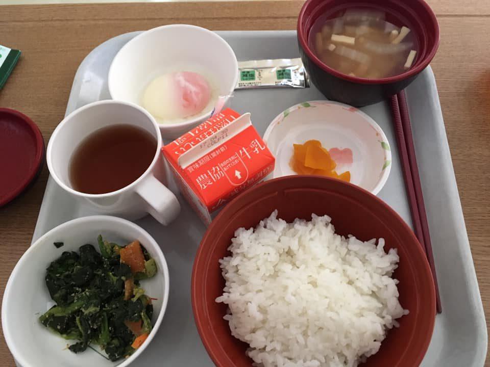 妊娠糖尿病の食事
